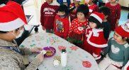 Christmas 2018 – Gingerbread B01