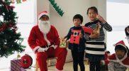 Christmas 2018 – Santa A02 (Mosaic)