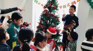 Christmas 2018 – Santa A05