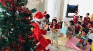 Christmas 2018 – Santa B01