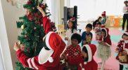 Christmas 2018 – Santa B05