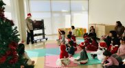 Christmas 2018 – Tree B03
