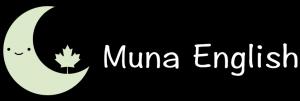 Muna English