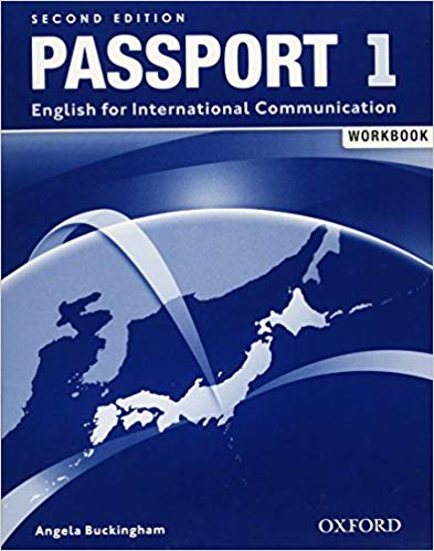 Passport 1 Workbook