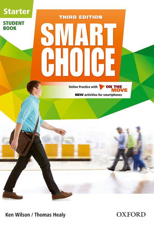 Smart Choice Starter