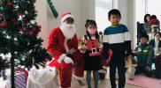 Christmas 2018 – Santa A01 (Mosaic)